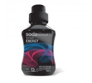 Sodastream Příchuť Energy 500 ml